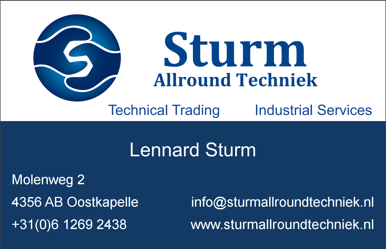 info@sturmallroundtechniek.nl
